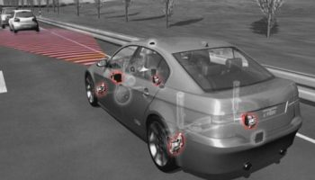 Insurance discounts of 20% for auto-brake cars