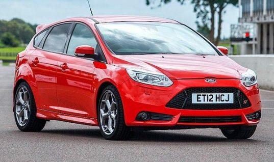 UK car sales jump 3% in February
