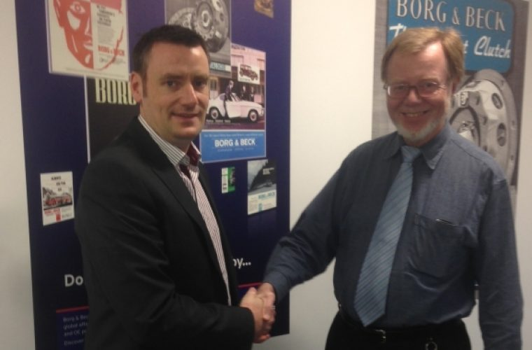 First Line strengthen board with new IT Director