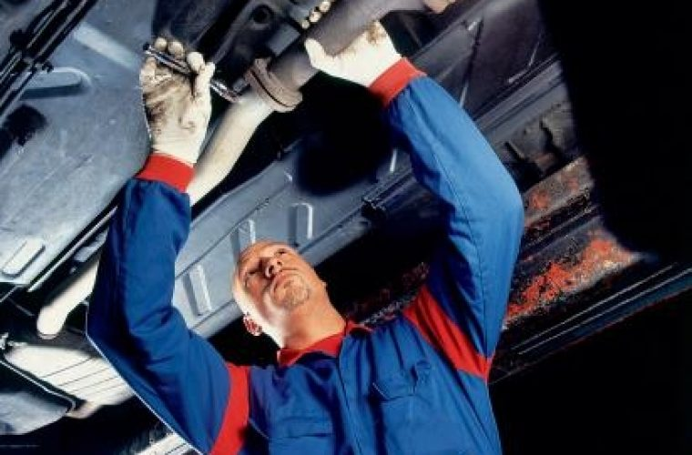 Garages removed from MOT will be 'named and shamed'