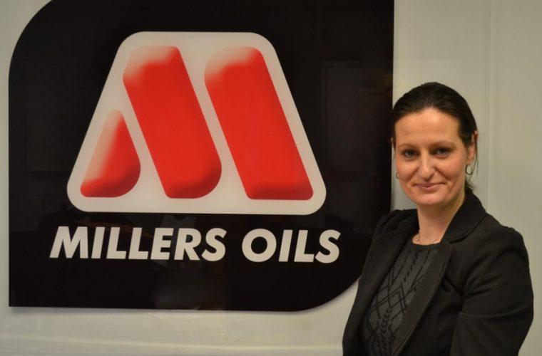 Millers Oils strengthens automotive team