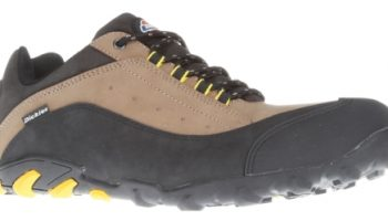 Dickies add style to safety with 2014 footwear additions
