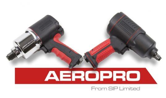SIP grow Aeropro range