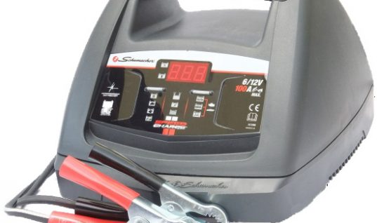 Schumacher SCI90 Battery Charger