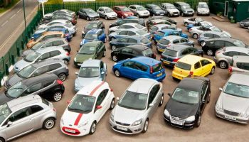 Independents upbeat on used car sales