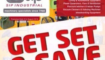 SIP launch 'Get Set & Save' promotion