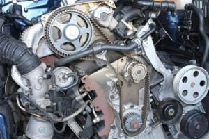 Audi dealer tries to reject warranty over filter