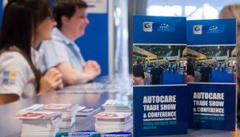 AutoCare show reaches record attendance