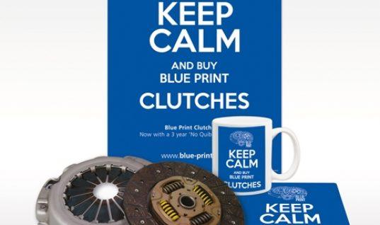 Blue Print tech bulletin to fix Toyota Aygo clutch failures