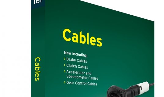 First Line 2014 cables catalogue out now