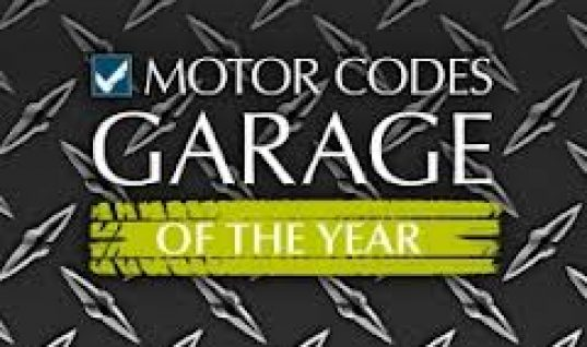 Motor Codes link with Auto Express for 2014 contest