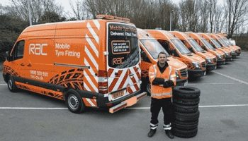 RAC to roll out mobile tyre fitting service