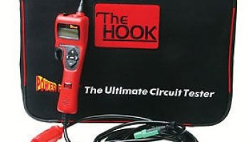 The Hook circuit tester kit just £295 + VAT