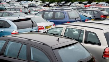 Top parking tips from the IAM