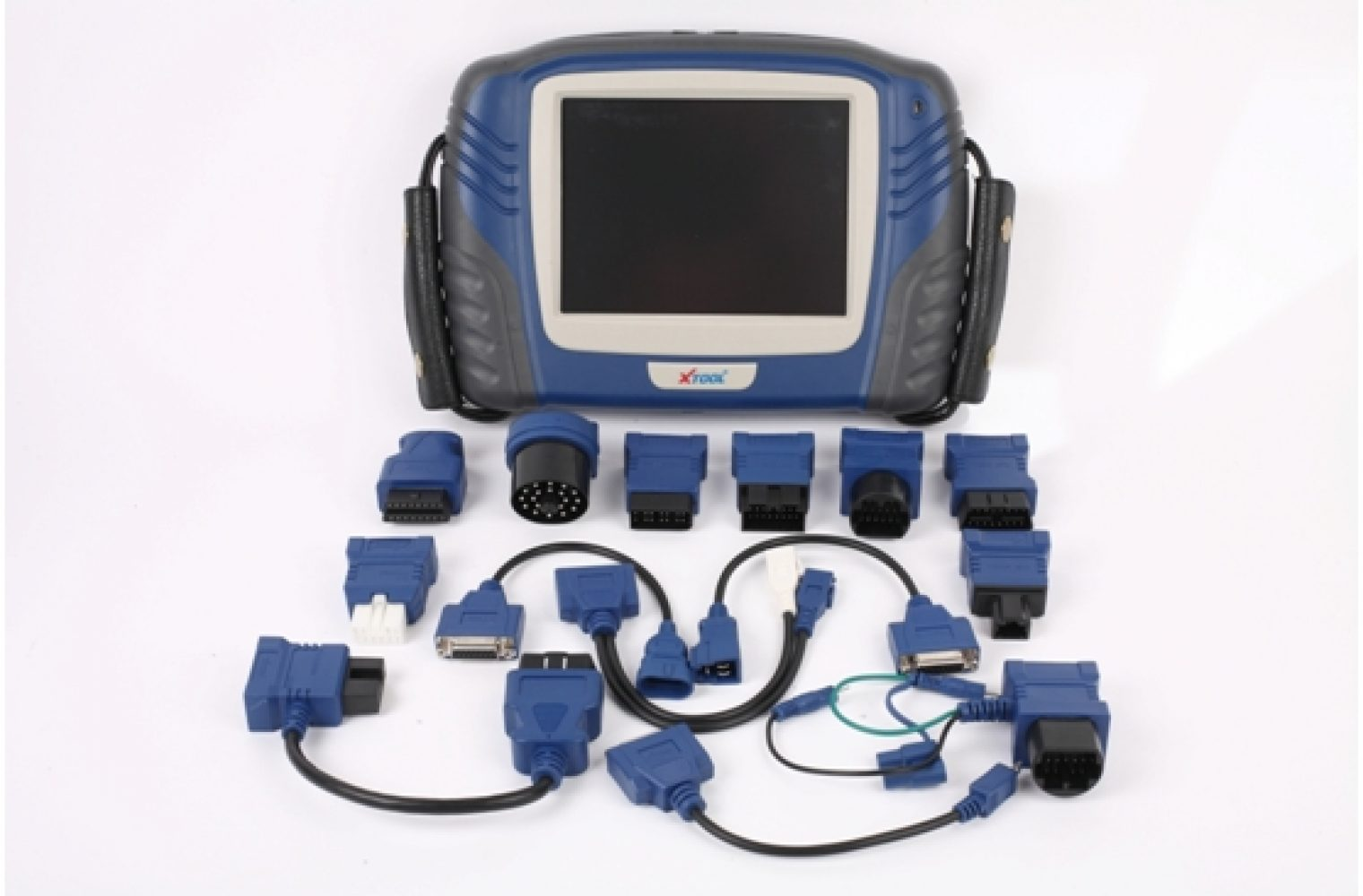 Amazing XTOOL PS2 GDS scan tool deal - £895+VAT 2 years
