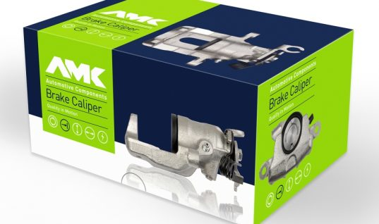 AMK invest to roll out new branding and product ranges