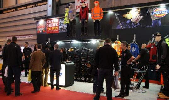 Successful CV show for Dickies