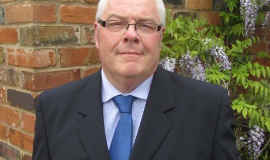 Sovereign make Maskrey UK Business Manager
