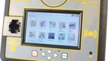 Hickleys take new ZED-Full tablet on the road