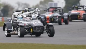 Millers Oils partner with Caterham in biggest deal yet