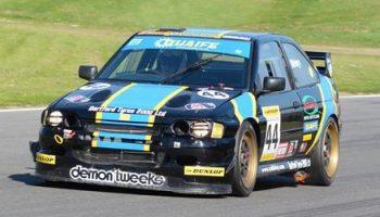 Millers QMN race cars make winning starts
