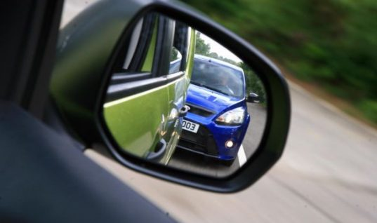 Two main motorway driving dangers revealed