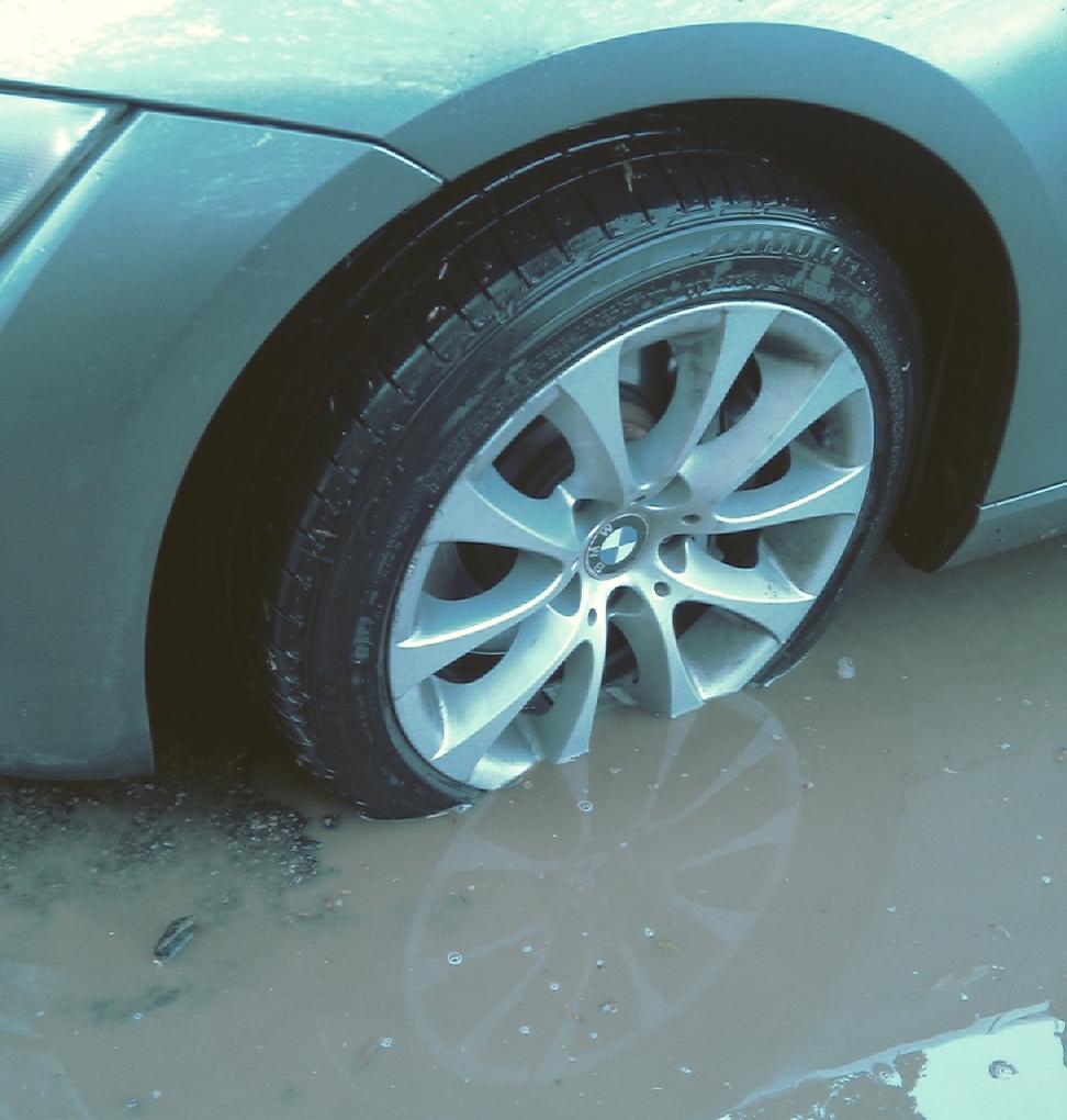 Submerged pothole2