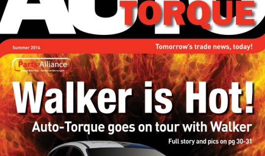 Auto-Torque Summer 2014 out now