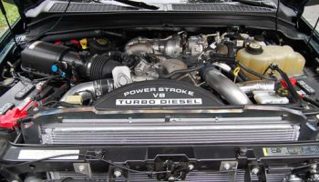 Boost compression, power and torque with BG Products