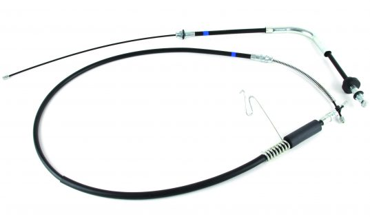 Borg & Beck braking range additions include Transit cables