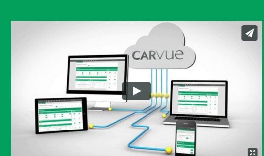 CarVue goes live to UK garages after successful trials