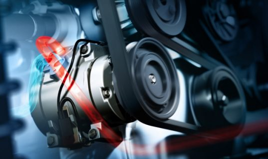 Why the right oil matters in A/C compressors