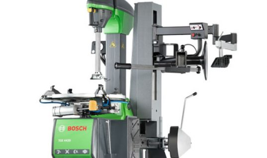 New BOSCH TCE4430/35 Tyre Changer with 4 years warranty