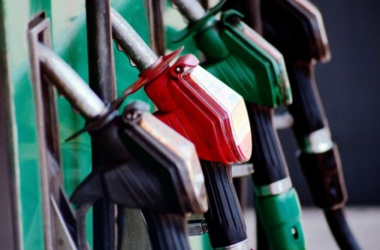 UK pay highest pump prices in Europe