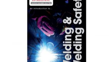 SIP Introduction to Welding & Welding Safety