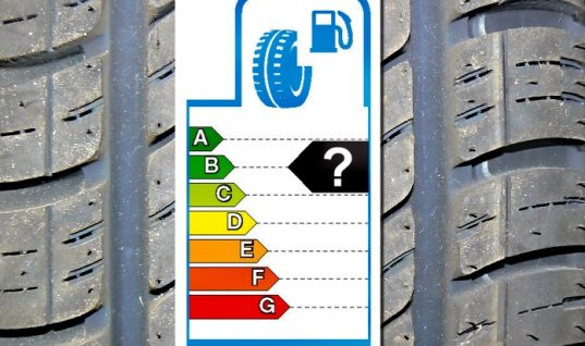 Tyre eco labels don't give full fuel economy facts