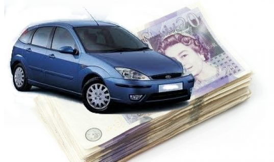 Thousands of vehicles seized due to previous loans