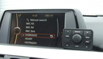 DABmotion digital radio garages wanted