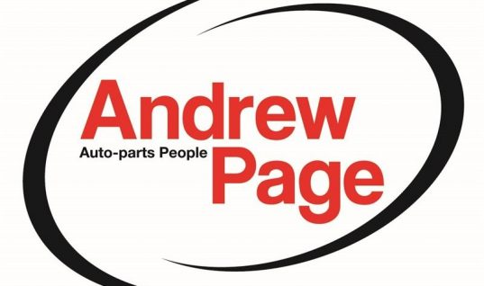 Andrew Page phase out CAF name in rebrand