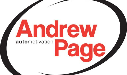 Andrew Page returns to The Parts Alliance