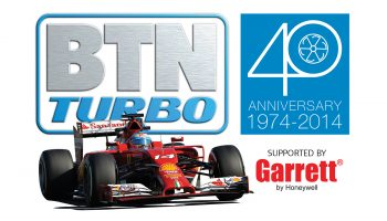 BTN Turbo launch chance to visit this year's Abu Dhabi GP