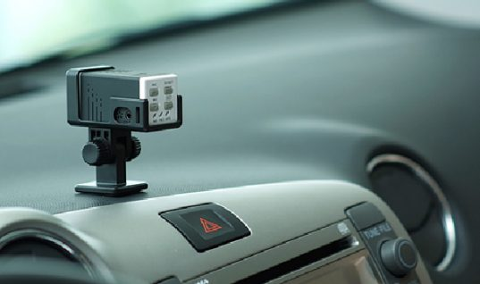 Motorists resist car 'black box' technology