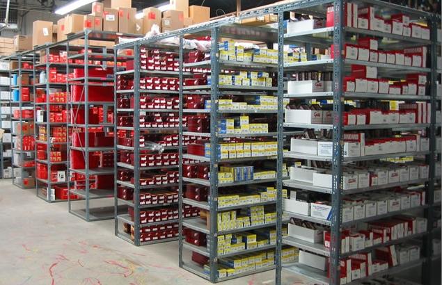 Uan value uk aftermarket at garagewire for Garage auto distribution