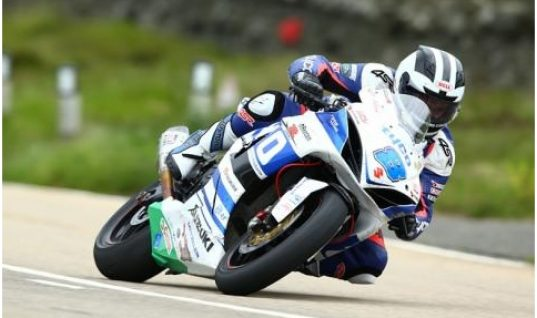 Supersport Win At Skerries for Dickies  and Dunlop