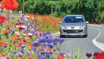 Don't risk travelling abroad without car service say IAM