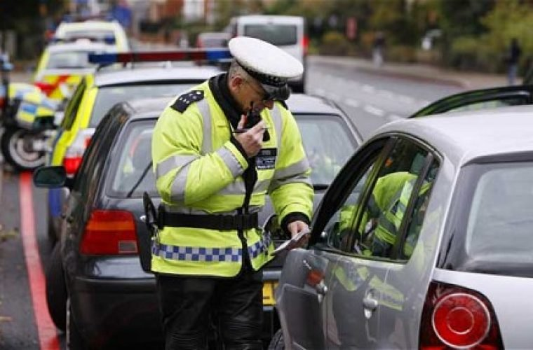 Authorities 'no clue' over illegal foreign drivers