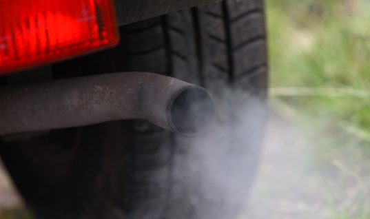 Diesel scrappage scheme supported by vehicle recycling specialist
