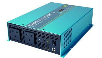 New Ring PowerSource Pure inverters for power on the move