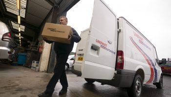 1,200 jobs go as Unipart Automotive falls