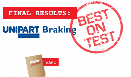 Controversial Unipart campaign claims ruled 'misleading'